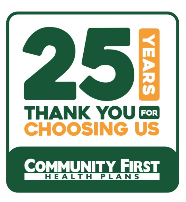 25 Years - Thank You For Choosing Us