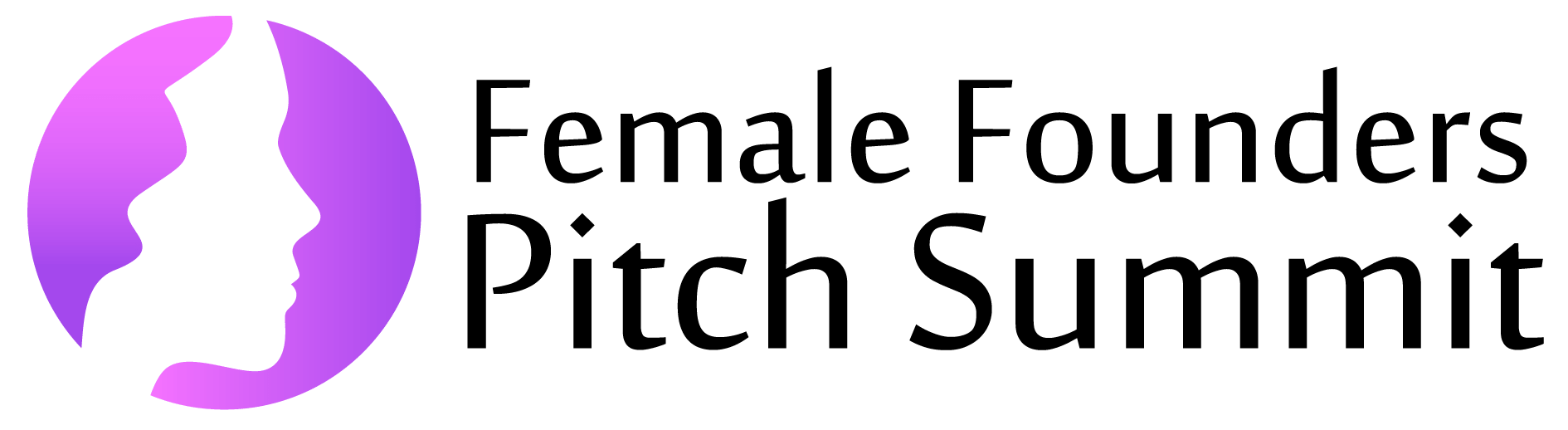 Female Founder Logo