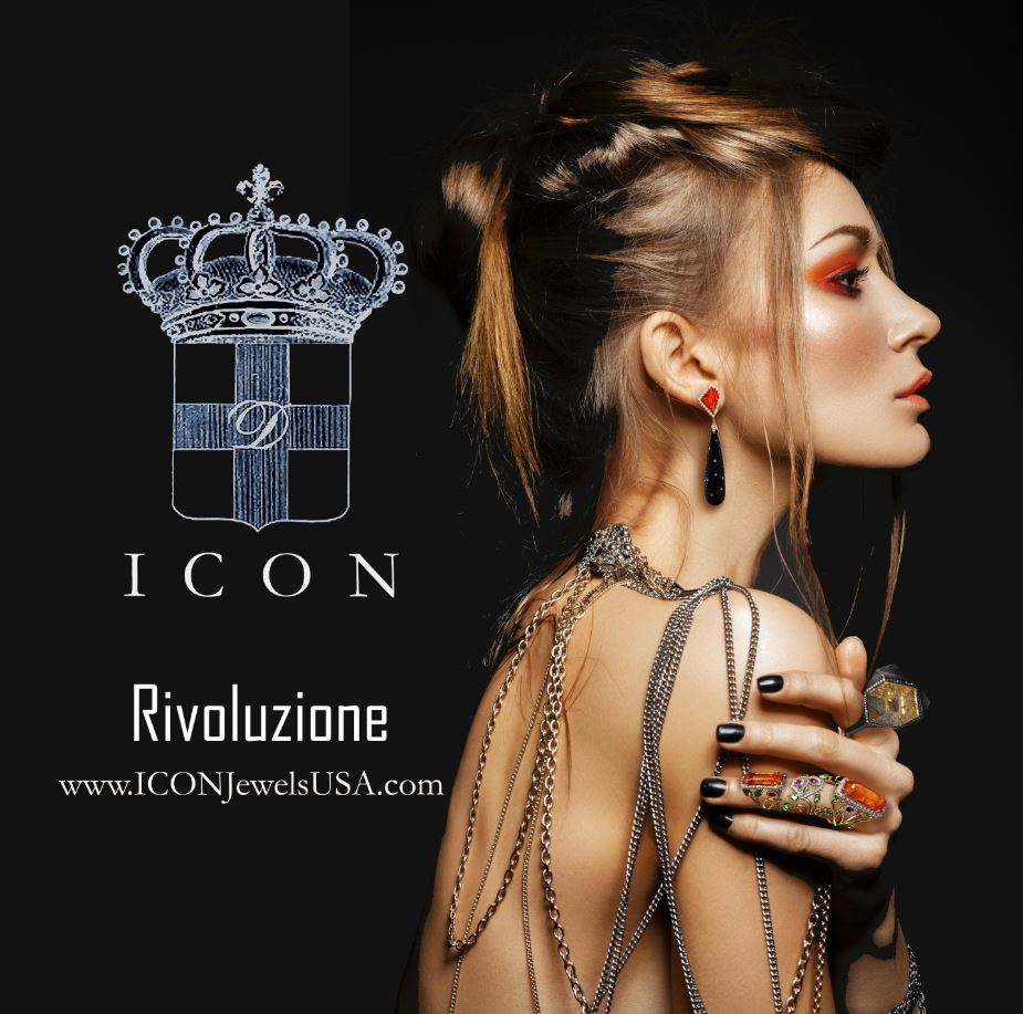 ICON Jewels Collection