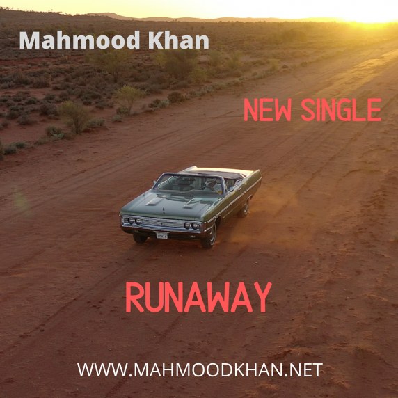 Mahmood Khan New Single Runaway