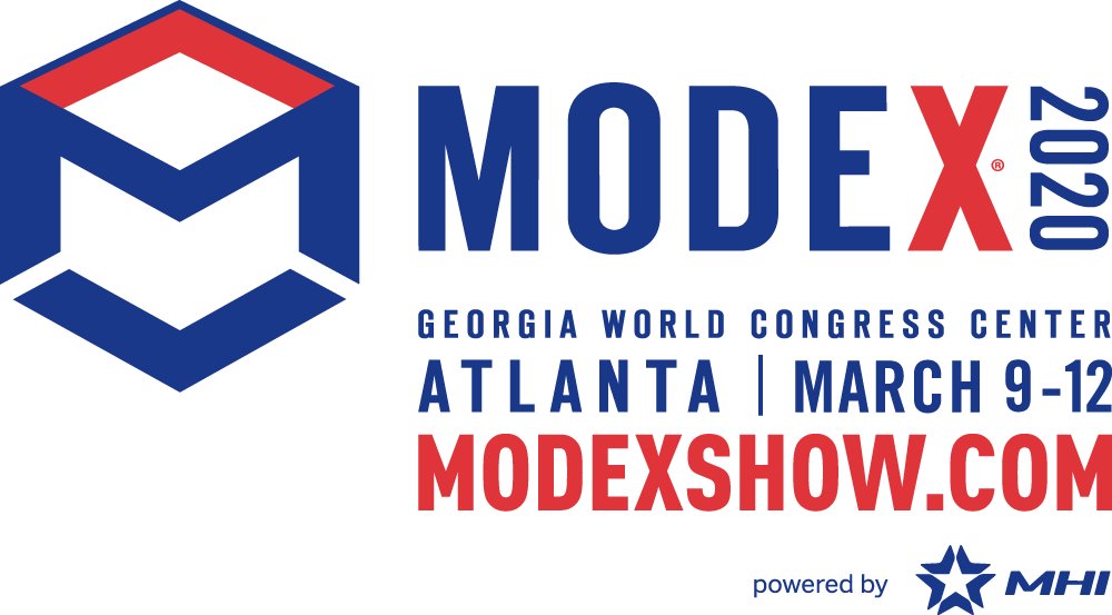 MODEX 2020 is being held in Atlanta, GA from March 9-12. See YMS at booth #8178