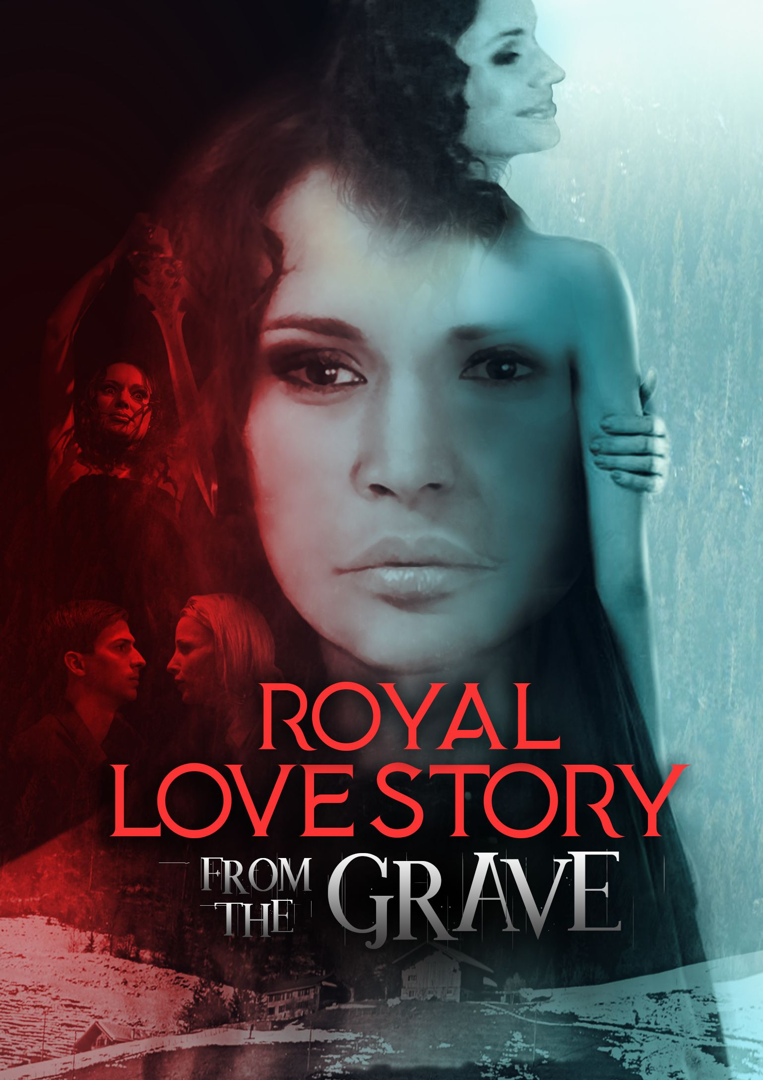 Watch 'Royal Love Story From The Grave' on Tubi TV